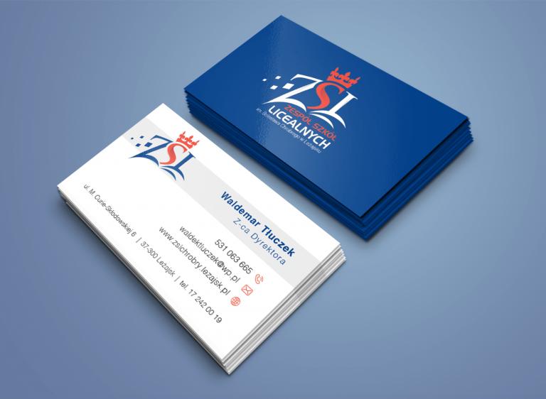 Realizacja DKAmedia dla Zespołu Szkół Licealnych w Leżajsku
