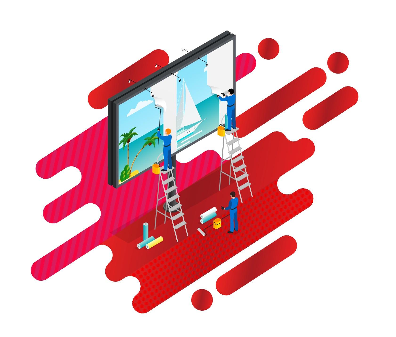 DKAmedia Agencja Reklamowa - Oferta Reklama