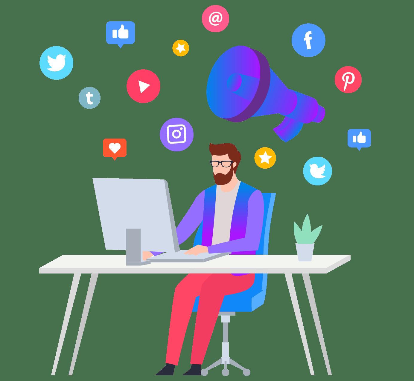 Poznaj DKAmedia - oferta Reklama